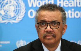 مدیر سازمان جهانی بهداشت: آمریکا با تعلیق برخی از تحریمهای ایران موافقت کرد