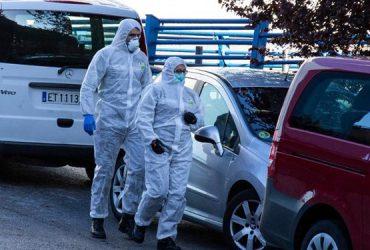 مرگبارترین روز اسپانیا رقم خورد؛ ۷۶۹ فوتی در یک روز