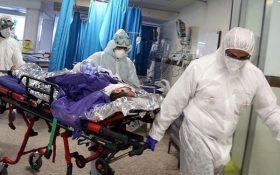 شناسایی ۲۹۲۶ مبتلای جدید به ویروس کرونا
