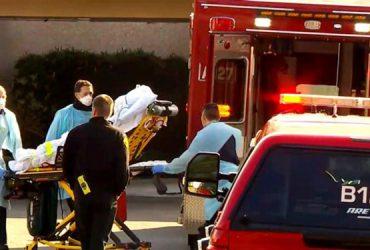 فوت نوجوان آمریکایی مبتلا به کرونا بهدلیل نداشتن بیمه و عدم پذیرش در بیمارستان