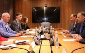 روسیه برای همکاری با ایران در زمینه امنیت سایبری و اطلاعات اعلام آمادگی کرد