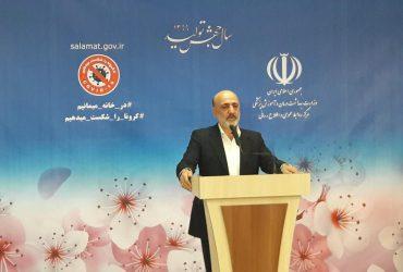 احتمال حمله بیولوژیک کرونا علیه ایران در حال بررسی است