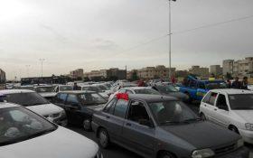 جزئیات ممنوعیت تردد خودروها در دو استان شمالی کشور