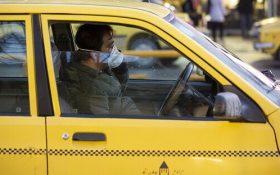 ممنوعیت خروج تاکسیها از تهران تا ١۵ فروردین ماه