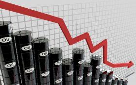 آغاز موج جدید سقوط قیمت نفت