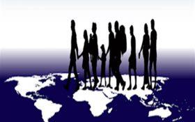 براساس نظرسنجی ۲۰۱۳-۲۰۱۶ موسسه گالوپ: ۱۴ درصد مردم دنیا به مهاجرت تمایل دارند