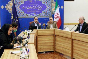 موفقیت ایران در درمان ضایعه ریوی بیماران کرونایی