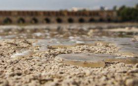 بارشها در ۹ استان کشور کمتر از حد نرمال / کم بارشی مشهود در زایندهرود