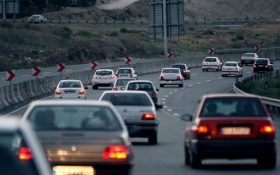 رئیس پلیس راهور: کاهش ۶۴ درصدی تلفات رانندگی را شاهد هستیم