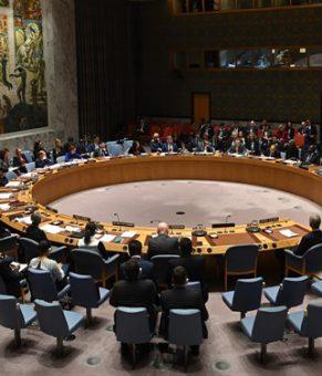 شورای امنیت پنجشنبه درباره کرونا تشکیل جلسه میدهد