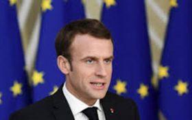 کاخ الیزه: فرانسه و اروپا آماده ادامه همکاری بشردوستانه با ایران هستند