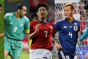 بیرانوند بهترین فوتبالیست آسیا در تاریخ جام جهانی شد+عکس