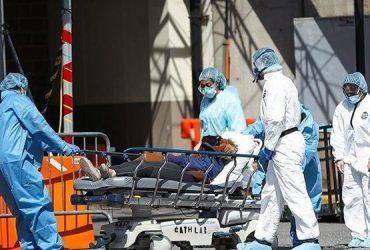 قربانیان کرونا در جهان از ۱۰۰ هزار نفر فراتر رفت