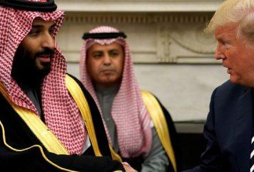 رویترز: ترامپ عربستان را تهدید کرد تا عرضه نفت را کاهش دهد