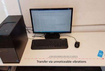 سرقت اطلاعات با استفاده از ارتعاشات فن خنککننده