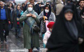 تهران نقطه داغ کرونا در کشور/ منطقه پاک نداریم