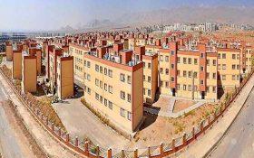طرح دوفوریتی ساماندهی بازار مسکن هفته آینده در کمیسیون عمران بررسی میشود