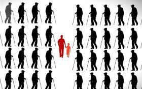 ایران در سال ۱۴۳۰ پیرترین کشور منطقه خواهد بود!/میخواهند خطر کاهش جمعیت را عادیسازی کنند