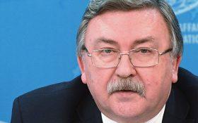 مسکو: جدالی سخت بر سر تحریمهای تسلیحاتی ایران پیش رو است
