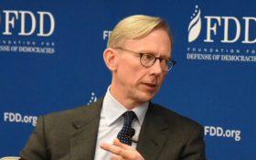 آمریکا: ایران باید بین مذاکره با ترامپ یا فروپاشی اقتصادی یکی را انتخاب کند