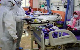 شناسایی ۹۷۶ مبتلای جدید به ویروس کرونا/ تعداد جانباختگان به زیر ۵۰ نفر رسید