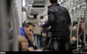 کلاهبرداری در پوشش دستفروشان؛ ترفند جدید سارقان در مترو