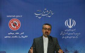 کرونا جان ۷۴ نفر دیگر را در ایران گرفت