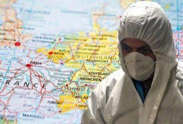 شمار مبتلایان به کرونا در جهان از چهار میلیون نفر گذشت