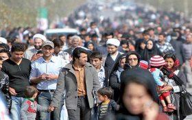 افزایش سن ازدواج عامل اصلی کاهش جمعیت کشور