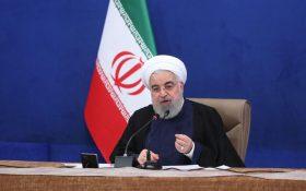 روحانی: هدف باید بهبود وضع اقتصاد و زندگی مردم باشد