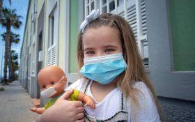 بیماریهای گوارشی نشانه کووید ۱۹ در کودکان