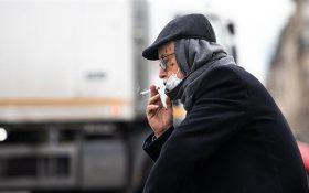 تشدید کووید ۱۹ در افراد سیگاری