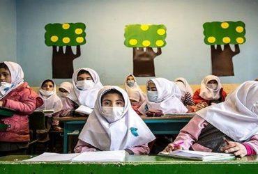 دانشآموزان با ماسک و دستکش به مدرسه بروند/ تعطیلی زنگ تفریح و بوفههای مدارس