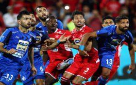 ممنوعیت جذب بازیکن و مربی خارجی در استقلال و پرسپولیس تا اطلاع ثانوی