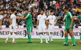 اعلام جدیدترین رنکینگ فیفا، ایران همچنان ۳۳ جهان و دوم آسیا