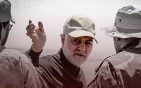 دستور جلب و اعلام وضعیت قرمز برای ۳۶ نفر در پرونده ترور حاج قاسم