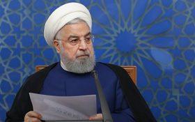 روحانی: بانک مرکزی متخلفان ارزی را شفاف به مردم معرفی کند