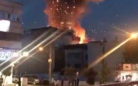 فوت ۱۳ نفر در آتشسوزی کلینیک سینا اطهر/ ۸ نفر مصدوم شدند