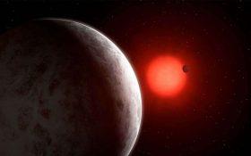 کشف ۲ سیاره ابرزمین در فاصله ۱۱ سال نوری از زمین