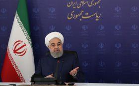 رئیس جمهوری: امروز وقت دعوای قوا نیست؛ به همکاری نیاز داریم
