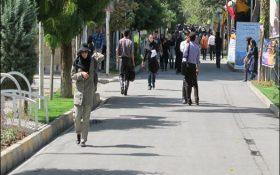 ۵ دانشگاه ایران در میان ۱۰۰ دانشگاه برتر آسیا ایستادند