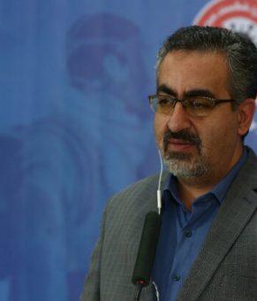 شناسایی سه هزار و ۵۷۴ بیمار جدید کرونا/سه استان در وضعیت هشدار