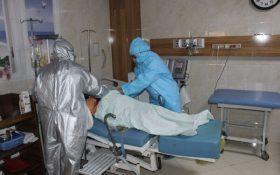 ثبت ۲۵۳۱ بیمار جدید کرونا/ ۱۳۳ فوتی در ۲۴ ساعت
