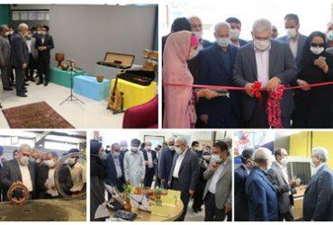 زیست بوم فناوری و نوآوری در استان سیستان و بلوچستان گستردهتر میشود/ ستاری: جوانان سنگ بنای توسعه پایدار استان هستند