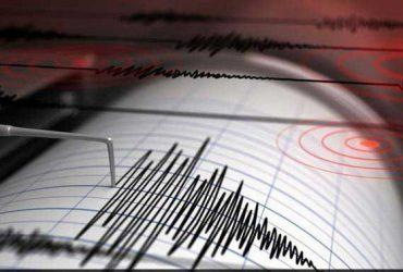 زمین لرزه ۵.۳ ریشتری در آذربایجان غربی