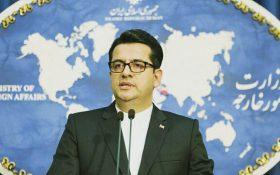 موسوی: قطعنامه شورای حقوقبشر گزینشی، غرضورزانه و با اهداف سیاسی است