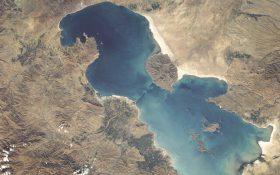 ممکن است شرایط دریاچه ارومیه پایدار نباشد