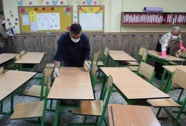 انتقال دانشآموزان مشکوک به اتاقهای ایزوله حوزههای امتحانی/ نحوه تصحیح اوراق