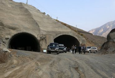 تکمیل یک باند منطقه ۲ آزادراه تهران ـ شمال ۲۱۰۰ میلیارد تومان اعتبار میخواهد