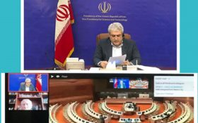 ستاری: همکاریهای فناورانه محور مقابله جهانی با کرونا است/ اکوسیستم فناوری ایران آماده همیاری بینالمللی